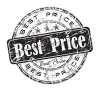 Bestpreis-Ganatie