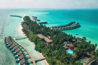 Kuramathi Island Resort © Universal Resorts