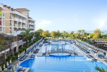 Aspendos Beach © TRENDY Hotels